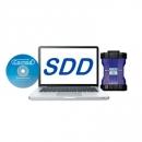 Установка программного обеспечения JLR SDD