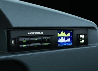 Multitronics X150 - бортовой компьютер для автомобилей ВАЗ