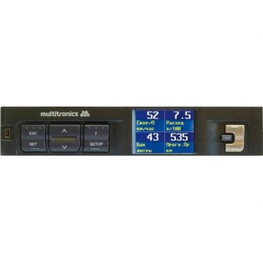 Multitronics X140 - бортовой компьютер для автомобилей ВАЗ
