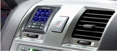 Multitronics C-580 - бортовой компьютер для автомобилей Газель и УАЗ