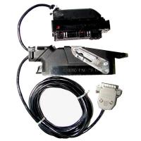 Кабель для электронных блоков управления 55 и 81 pin для Scan Master CAN