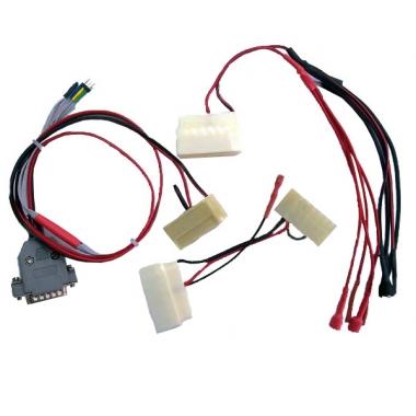 Кабели для корректировки одометров и программирования EEPROM для Test Master
