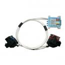 Универсальный кабель с разъемами Molex