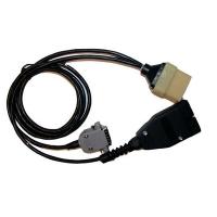 Диагностический кабель ВАЗ и ГАЗ для Scan Master CAN
