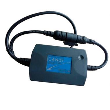 CANdi - CAN-модуль для сканера GM Tech 2