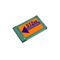 Карта памяти 512МБ для Ultrascan P1