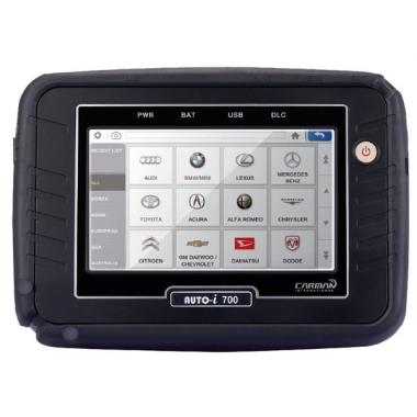 Carman AUTO-I 700 - мультимарочный автомобильный сканер