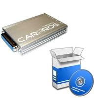 Установка программного обеспечения для программатора CARPROG