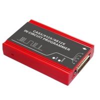 CAS3 / 9S12X / 912X - внутрисхемный программатор