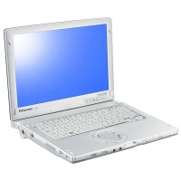 Ноутбук Panasonic TOUGHBOOK CF-C1