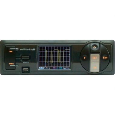 Multitronics CL-550 - многофункциональный бортовой компьютер