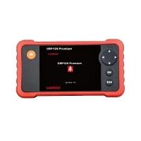 Launch X431 CRP129 Premium - профессиональный компактный сканер