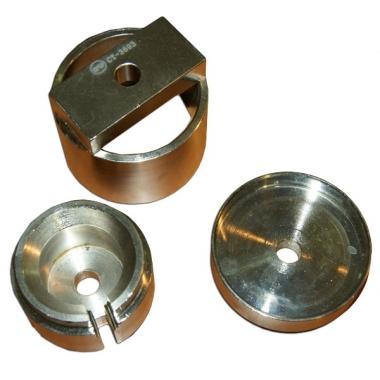 CT-3693 - Комплект инструмента для замены опоры VAG 3416