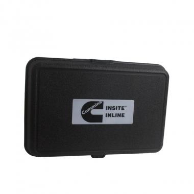 Cummins Inline 5 - интерфейс для грузовых автомобилей и автобусов