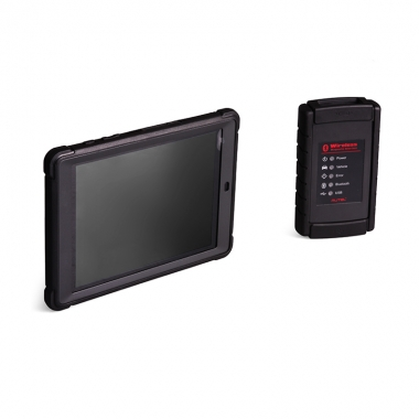 MaxiSYS mini - мультимарочный автосканер от Autel
