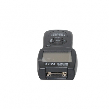 Автосканер D900 CANBUS OBD
