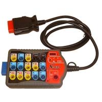 Launch X-431 Diagnosis Aid - устройство для тестирования разъема OBDII