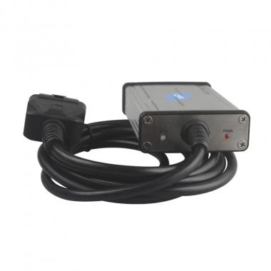 DA-Vina J2534 универсальный диагностический адаптер