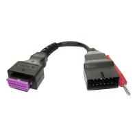 Переходник Bosch EasyConnect Daewoo / GM / Holden 12 pin