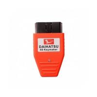 Daihatsu 4D Keymaker - адаптер для программирования ключей