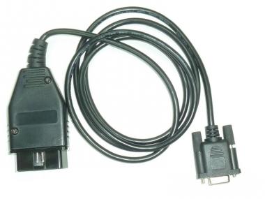 Переходник OBD2 на COM port