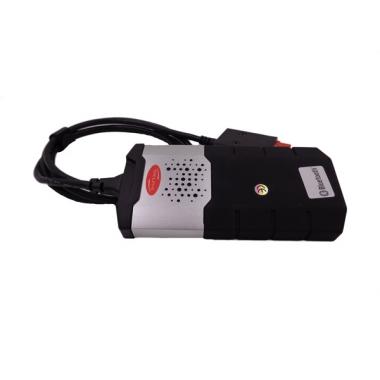 Delphi DS150E - автосканер для легковых и грузовых автомобилей и автобусов