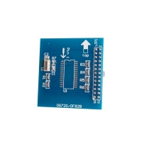 DG72G/OF82B EEPROM Adapter - адаптер для программатора AK500+