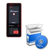 Установка и обновление программного обеспечения для автосканера Launch X431 Diagun III