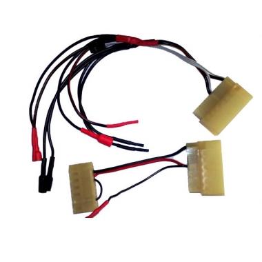Переходник для кабеля одометров (ГАЗ + универсальный)