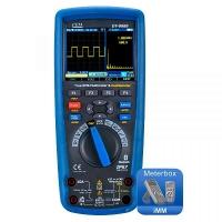 DT-9989 - Профессиональной цветной цифровой осциллограф мультиметр