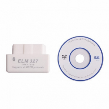 ELM 327 Bluetooth Super Mini