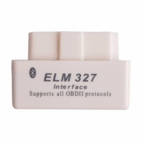 ELM327 Bluetooth Super Mini для Android, PC (Русская версия)