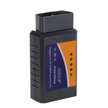 ELM327 WiFi - OBD2 адаптер для iPhone, iPad, PC, Android по WiFi (Русская версия)