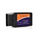ELM327 WiFi OBD2 адаптер для iPhone, iPad, PC, Android по WiFi (Русская версия)