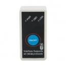 ELM 327 WiFi OBDII - универсальный диагностический автосканер