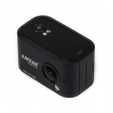 Экшн камера и видеорегистратор КАРКАМ Excam One