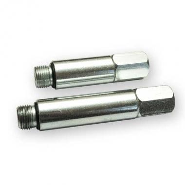 Комплект металлических удлинителей для датчика давления