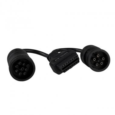 FCAR F502 - сканер для коммерческого транспорта