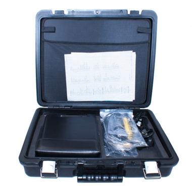 FCAR F3-D - автосканер для диагностики грузовых авто и спецтехники