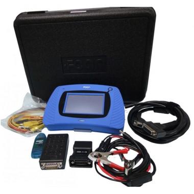 FCAR F101 - программатор блоков управления дизельных автомобилей