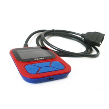 FCAR F501 - портативный мультимарочный сканер