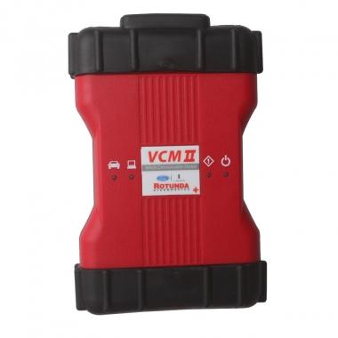 Автосканер Ford VCM II