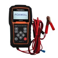Foxwell CRD700 - тестер высокого давления систем Common Rail