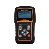 Foxwell DPT701 - тестер давления различных систем автомобиля