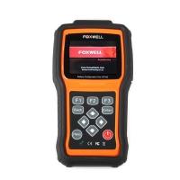 Foxwell NT402 - прибор для конфигурации АКБ