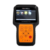 Foxwell AutoMaster Pro NT61X - универсальный автомобильный сканер