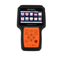 Foxwell AutoMaster Pro NT62X - универсальный автомобильный сканер