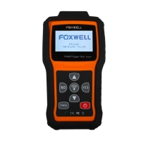 Foxwell NT1001 TPMS - устройство для работы с системами TPMS