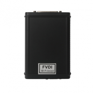 ABRITES FVDI Vehicle Diagnostic Interface - диагностический интерфейс