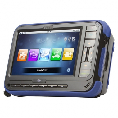 G-Scan 2 - универсальный мультимарочный автосканер